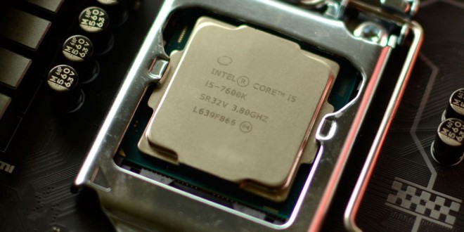 THE BEST PC GAMING PROCESSOR