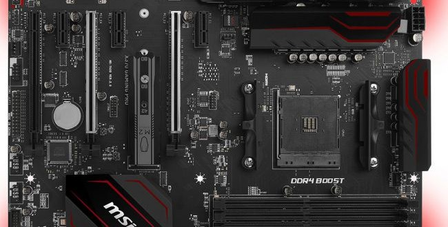 MSI adds X370 Gaming Pro to growing AM4 motherboard family