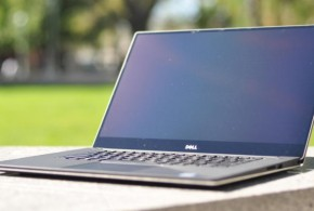 The Dell Precision 5520 is hobbled by Linux kernel 4.4